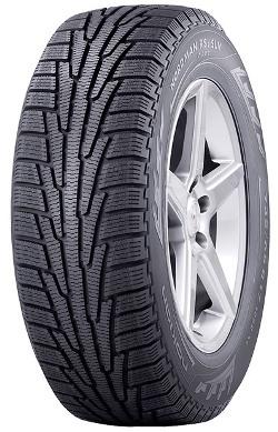 Зимняя шина 185/65 R14 90R Nokian Nordman RS2 SUVЗимние шины<br>Зимняя резина без шипов (липучка) Nokian Nordman RS2 SUV 185/65 R14 90R<br>