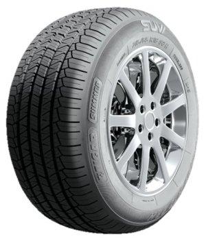 Летняя шина 255/60 R18 112W Tigar Summer SUVЛетние шины<br>Летняя резина Tigar Summer SUV 255/60 R18 112W XL<br>