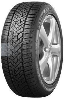 Зимняя шина 225/45 R18 95V шип Dunlop SP Winter Sport 5Зимние шины<br>Зимняя резина с шипами Dunlop SP Winter Sport 5 225/45 R18 95V шип XL<br>
