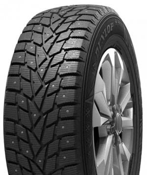 Зимняя шина 225/60 R18 104T шип Dunlop GRANDTREK ICE 02