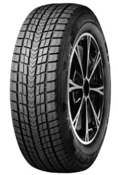 Зимняя шина 235/60 R18 103Q Nexen WinGuard Ice SUVЗимние шины<br>Зимняя резина без шипов (липучка) Nexen WinGuard Ice SUV 235/60 R18 103Q<br>