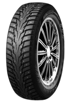Зимняя шина 195/65 R15 95T шип Nexen WinGuard winSpike WH62Зимние шины<br>Зимняя резина с шипами Nexen WinGuard winSpike WH62 195/65 R15 95T шип XL<br>
