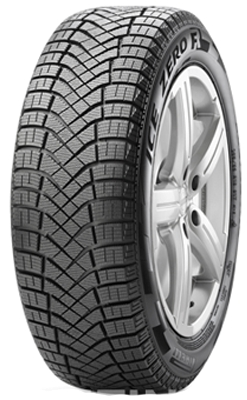 Зимняя шина 185/65 R15 92T Pirelli Ice Zero Friction