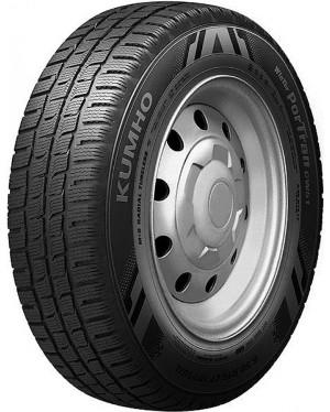 Зимняя шина 195/70 R15 104R Marshal CW51 Winter ProTran