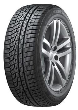 Зимняя шина 235/65 R17 108V Hankook W320a Winter icept evo2 SUVЗимние шины<br>Зимняя резина без шипов (липучка) Hankook W320a Winter icept evo2 SUV 235/65 R17 108V XL<br>
