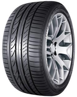 Летняя шина 315/35 R20 110Y RunFlat Bridgestone Dueler H/P Sport RFT