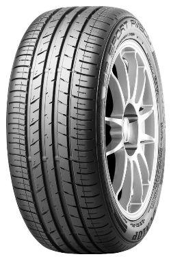 Летняя шина 225/45 R17 94W Dunlop SP Sport FM800