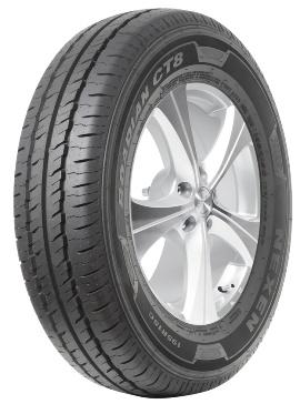 Летняя шина 185 R14 102/100T Nexen Roadian CT8Летние шины<br>Летняя резина Nexen Roadian CT8 185 R14 102/100T<br>