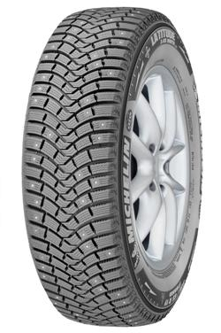 Зимняя шина 255/55 R18 109T шип Michelin Latitude X-Ice North2 +