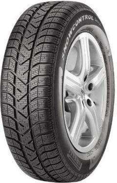 Зимняя шина 225/60 R17 99H Pirelli Winter Snowcontrol Serie IIЗимние шины<br>Зимняя резина без шипов (липучка) Pirelli Winter Snowcontrol Serie II 225/60 R17 99H<br>