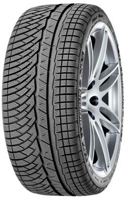 Зимняя шина 315/35 R20 110V Michelin Pilot Alpin 4 N0