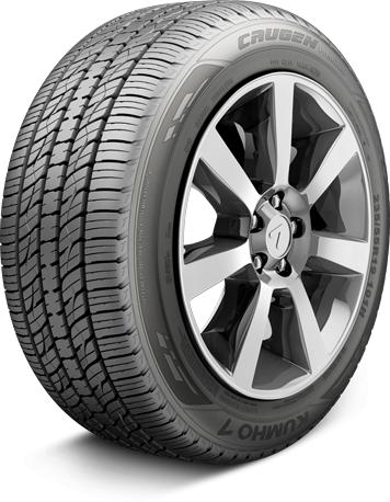 Летняя шина 215/60 R17 100V Kumho KL33 CRUGEN PremiumЛетние шины<br>Летняя резина Kumho KL33 CRUGEN Premium 215/60 R17 100V XL<br>