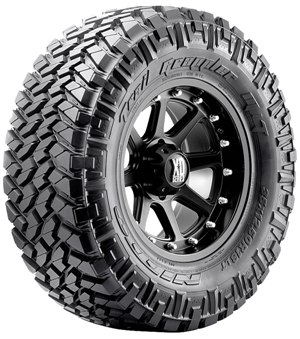 Шины Nitto Trail Grappler MT 315/75 R16 127Q