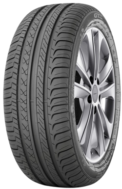 Летняя шина 185/60 R15 84H GT Radial Champiro FE1Летние шины<br>Летняя резина GT Radial Champiro FE1 185/60 R15 84H<br>