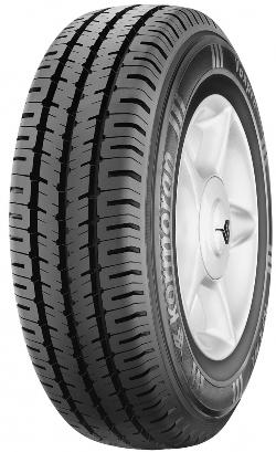 Летняя шина 205/75 R16 110/108R Kormoran Vanpro B3