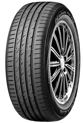Летняя шина 195/50 R16 84V Nexen N Blue HD Plus