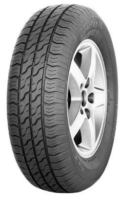 Летняя шина 145 R13 79N GT Radial KargoMax ST-4000Летние шины<br>Летняя резина GT Radial KargoMax ST-4000 145 R13 79N<br>