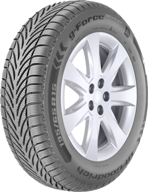 Шины BFGoodrich G-Force Winter2 195/65 R15 95T