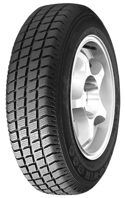 Зимняя шина 185 R14 102/100P Nexen Euro Win 800Зимние шины<br>Зимняя резина без шипов (липучка) Nexen Euro Win 800 185 R14 102/100P<br>