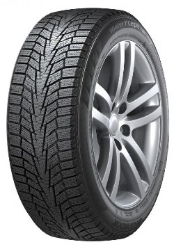 Зимняя шина 215/60 R17 96T Hankook W616 Winter i*cept iZ2