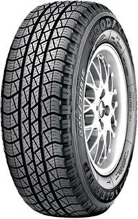 Летняя шина 245/75 R17 110T Goodyear Wrangler SilentArmorЛетние шины<br>Летняя резина Goodyear Wrangler SilentArmor 245/75 R17 110T<br>