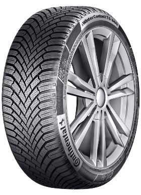 Зимняя шина 155/65 R15 77T Continental ContiWinterContact TS 860Зимние шины<br>Зимняя резина без шипов (липучка) Continental ContiWinterContact TS 860 155/65 R15 77T<br>