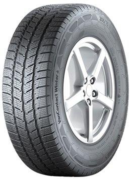 Купить Зимняя шина 205/75 R16 110/108R Continental VanContact Winter