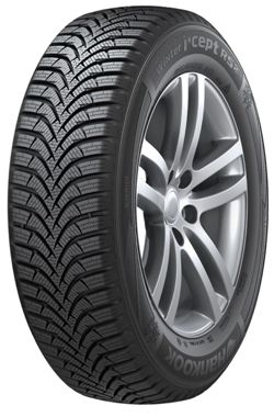 Зимняя шина 135/80 R13 70T Hankook W452 Winter i'cept RS2
