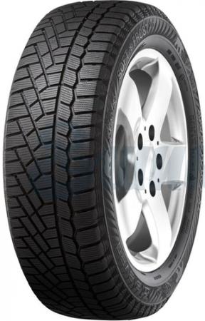 Зимняя шина 225/60 R17 103T Gislaved Soft Frost 200 SUVЗимние шины<br>Зимняя резина без шипов (липучка) Gislaved Soft Frost 200 SUV 225/60 R17 103T<br>