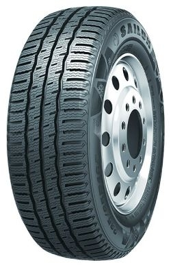 Зимняя шина 235/65 R16 121/119R SAILUN Endure WSL1Зимние шины<br>Зимняя резина без шипов (липучка) SAILUN Endure WSL1 235/65 R16 121/119R<br>