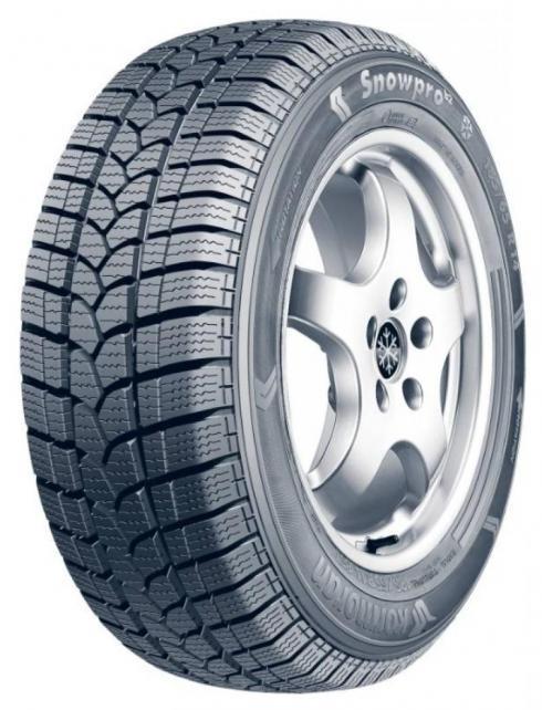 Зимняя шина 195/65 R15 95T Kormoran Snowpro b4