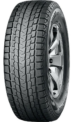 Зимняя шина 255/50 R20 109Q Yokohama Ice Guard G075