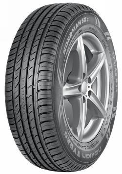 Летняя шина 205/55 R16 91H Nokian Nordman SX2Летние шины<br>Летняя резина Nokian Nordman SX2 205/55 R16 91H<br>