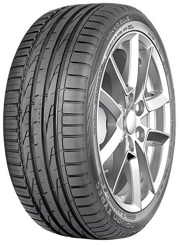 Летняя шина 205/60 R16 96W Nokian Hakka BLUE 2Летние шины<br>Летняя резина Nokian Hakka BLUE 2 205/60 R16 96W XL<br>
