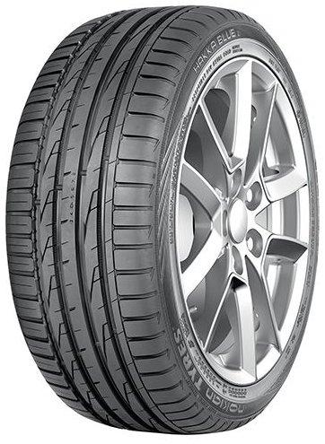 Летняя шина 205/50 R17 93V Nokian Hakka BLUE 2Летние шины<br>Летняя резина Nokian Hakka BLUE 2 205/50 R17 93V XL<br>
