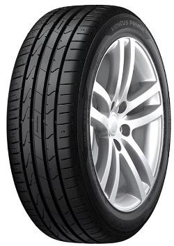 Летняя шина 235/50 R17 96W Hankook K125 Ventus Prime3Летние шины<br>Летняя резина Hankook K125 Ventus Prime3 235/50 R17 96W<br>