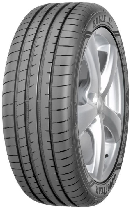 Летняя шина 235/65 R18 106W Goodyear Eagle F1 Asymmetric 3 SUV