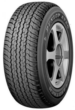 Летняя шина 265/65 R17 112S Dunlop Grandtrek AT25Летние шины<br>Летняя резина Dunlop Grandtrek AT25 265/65 R17 112S<br>