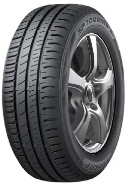 Летняя шина 185/65 R14 86T Dunlop SP TOURING R1