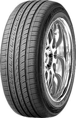 Летняя шина 245/45 R18 100W Roadstone NFera AU5Летние шины<br>Летняя резина Roadstone NFera AU5 245/45 R18 100W<br>