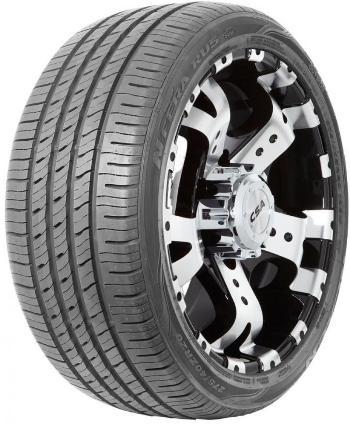 Летняя шина 255/55 R18 109V Roadstone NFera RU5Летние шины<br>Летняя резина Roadstone NFera RU5 255/55 R18 109V XL<br>