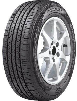 Летняя шина 205/60 R16 92H Goodyear Assurance ComforTredЛетние шины<br>Летняя резина Goodyear Assurance ComforTred 205/60 R16 92H<br>