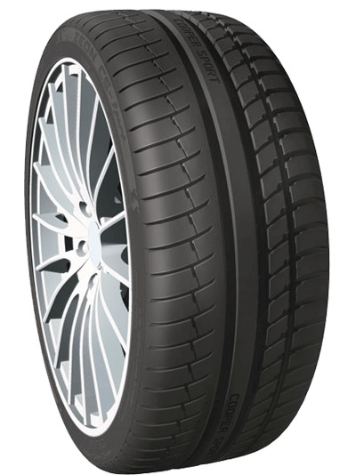 Летняя шина 255/40 R19 100Y Cooper Zeon CS-SportЛетние шины<br>Летняя резина Cooper Zeon CS-Sport 255/40 R19 100Y XL<br>