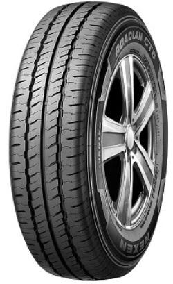 Летняя шина 195 R14 102/100R Roadstone Roadian CT8Летние шины<br>Летняя резина Roadstone Roadian CT8 195 R14 102/100R<br>