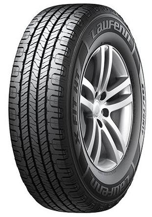 Летняя шина 265/70 R16 112T Laufenn Х FIT HT (LD01)Летние шины<br>Летняя резина Laufenn Х FIT HT (LD01) 265/70 R16 112T<br>