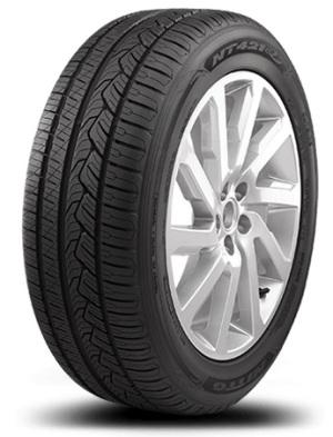 Летняя шина 235/60 R16 100V Nitto NT421QЛетние шины<br>Летняя резина Nitto NT421Q 235/60 R16 100V<br>