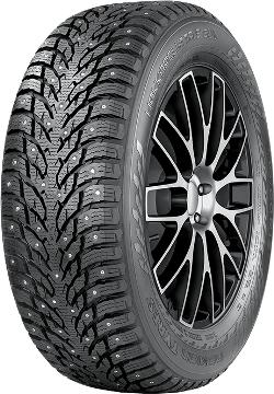 Купить Зимняя шина 265/70 R17 115T шип Nokian Hakkapeliitta 9 SUV