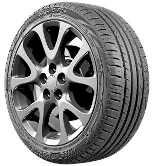 Летняя шина 215/55 R17 94V Premiorri Solazo SplusЛетние шины<br>Летняя резина Premiorri Solazo Splus 215/55 R17 94V<br>