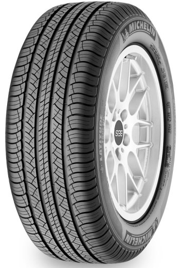 Купить Летняя шина 265/50 R19 110V Michelin Latitude Tour HP N0