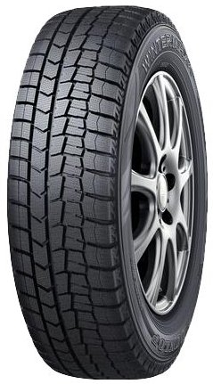 Зимняя шина 195/55 R16 91T Dunlop Winter Maxx WM02